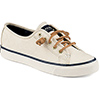 Sperry Women's Seacoast Canvas Sneaker