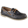 Sperry Men's Authentic Original Waterloo Boat Shoe - 2 Eye