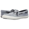 Sperry Women's Sayel Away Pin Stripe Sneaker