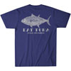 Grundens Men's Eat Tuna Short Sleeve T-shirt