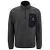 Henri Lloyd Men's Traverse Half Zip Jacket