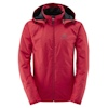HENR BREEZE HOODED JACKET