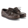 Henry Lloyd Men's Solent 3-Eye Boat Shoe