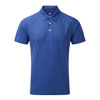 Gill Men's UV TEC Short Sleeve Polo Shirt