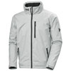 Helly Hansen Men's Crew Hooded Jacketh