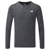 Gill Men's Long Sleeve Holcombe Crew