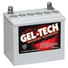 Gel-Tech Deep Cycle Marine Battery Group U1