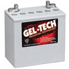 Gel-Tech Deep Cycle Marine Battery Group 22NF