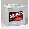 Gel-Tech Deep Cycle Marine Battery 6 Volt, Group GC2