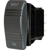 Blue Sea Systems Contura III Water Resistant Dimmer Switch with Momentary On