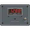 Blue Sea Systems Digital Voltmeter Panel