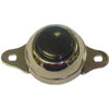 SeaStar Solutions Compact Push-Button Switch with Momentary On