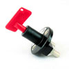 Hella marine Battery Master Switch with Key