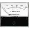 Blue Sea Systems DC Analog Ammeter (8019)