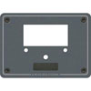 Blue Sea Systems Analog / Digital Meter Mounting Panel (8013)