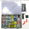 "BSP Clear Seal ""One Stop Shop"" Heat Shrink Terminal Installation Kit"