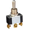 Cole Hersee Heavy Duty Toggle Switch with Momentary On (55021 BP)