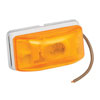 Wesbar Waterproof Clearance / Side Marker Light (203233)