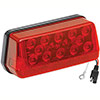 Wesbar Waterproof LED Wrap-Around Tail Light