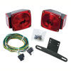Wesbar Submersible Tail Light Kit