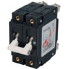 Blue Sea C-Series Toggle Circuit Breaker - 50 Amp