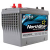 NorthStar Ultra High Performance Marine AGM Battery - Group 24 - Dual Purpose