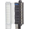Blue Sea ST Blade Compact (8) Fuse Block