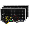 Go Power! Solar Extreme Solar Charging System