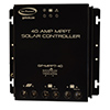 Go Power! 40 Amp MPPT Digital Solar Controller