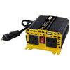 Go Power! 225 Watt Heavy-Duty Modified Sine Wave Inverter