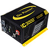 Go Power! 3000 Watt Pure Sine Wave Inverter Charger