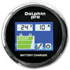 Dolphin Battery Charger Control Panel