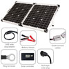 Go Power GP-PSK-90 Portable Solar Kit