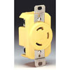 Marinco Dockside Locking Shore Power Receptacle (305CRR)
