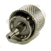 Ancor UHF Twist On Male Plug - PL-259