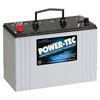 Power-Tech Deep Cycle Marine Battery