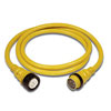 Marinco PowerCord Plus 50 Amp Cordset - 50 ft.