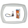 Guest Spotlight Bulb Replacement Kit with Bezel (729493)