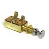 Cole Hersee 3-Position Push-Pull Switch (M-531 BP)