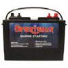 Sportsman Starting Marine Battery