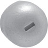 Martyr Mercury Round Button Style Sacrificial Anode