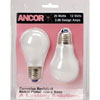 Ancor Medium Screw Base Light Bulbs