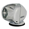 Marinco Precision Remote Controlled Halogen Spotlight - Chrome
