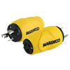Marinco 30 Amp Male to 15 or 20 Amp Female Adapter