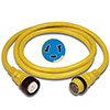 Marinco PowerCord Plus 50 Amp Cordset