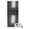 Xantrex Solar Rigid Solar Charging Kit - 160 Watt