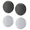 "Poly-Planar MA4054 4"" 2-Way Integral Grill Performance Speakers"