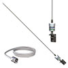 Shakespeare 5215-C-X Squatty Body VHF Antenna