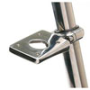 "Edson Vision Series 3"" Stainless Clamp On Accessory Mount"