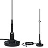 Shakespeare 5218 Stowable VHF Antenna